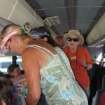 2010 Intercity Show bus trip